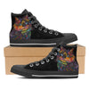 Dean Russo Cat VIII Men's High Top Shoes