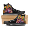 Dean Russo Cat III Women's High Top Shoes