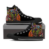 French Bulldog Women's High Top Shoes (#1)