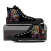 Mastiff Men's High Top Shoes