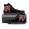 Pit Bull Men's High Top Shoes (#3)