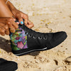Rottweiler Women's High Top Shoes