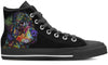 Lab Women's High Top Shoes