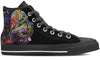 Mastiff Women's High Top Shoes