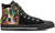Papillon Women's High Top Shoes (#1)