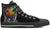 Rhodesian Ridgeback Men's High Top Shoes (#2)