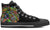 Shih Tzu Men's High Top Shoes (#1)