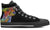 Whippet Men's High Top Shoes (#1)