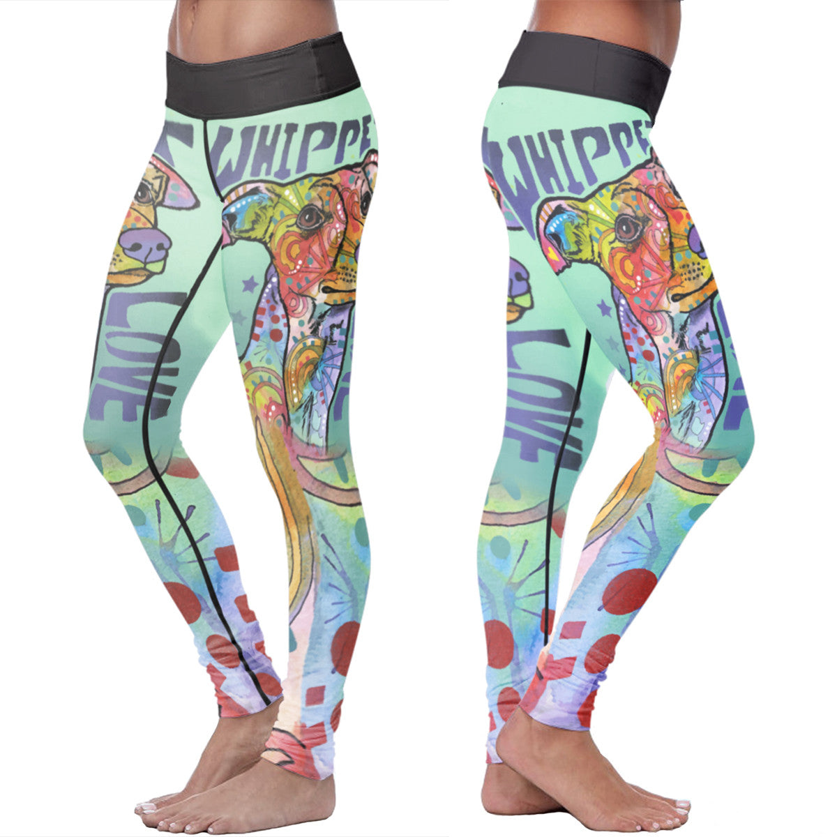 Whippet Leggings