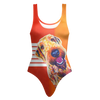 Airedale ONE PIECE SWIMSUIT