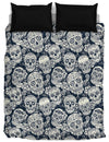 Skull Bedding Set Collection - The TC Shop