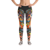 Bernese Mountain Dog Premium Athleisure Leggings