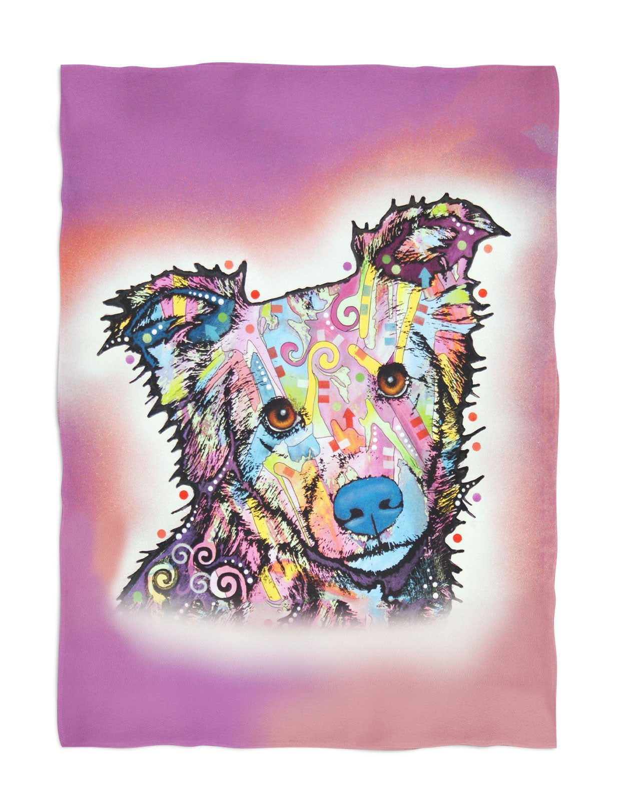 Collie Shepherd Blankets