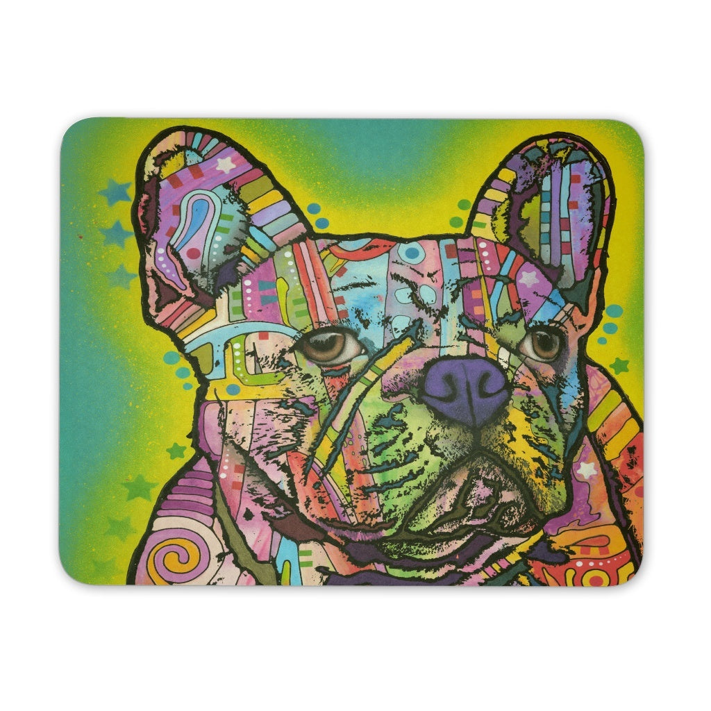 Mousepads - French Bulldog - Mouse Pad