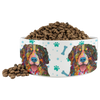 Bernese Mountain Dog Bowl - The TC Shop