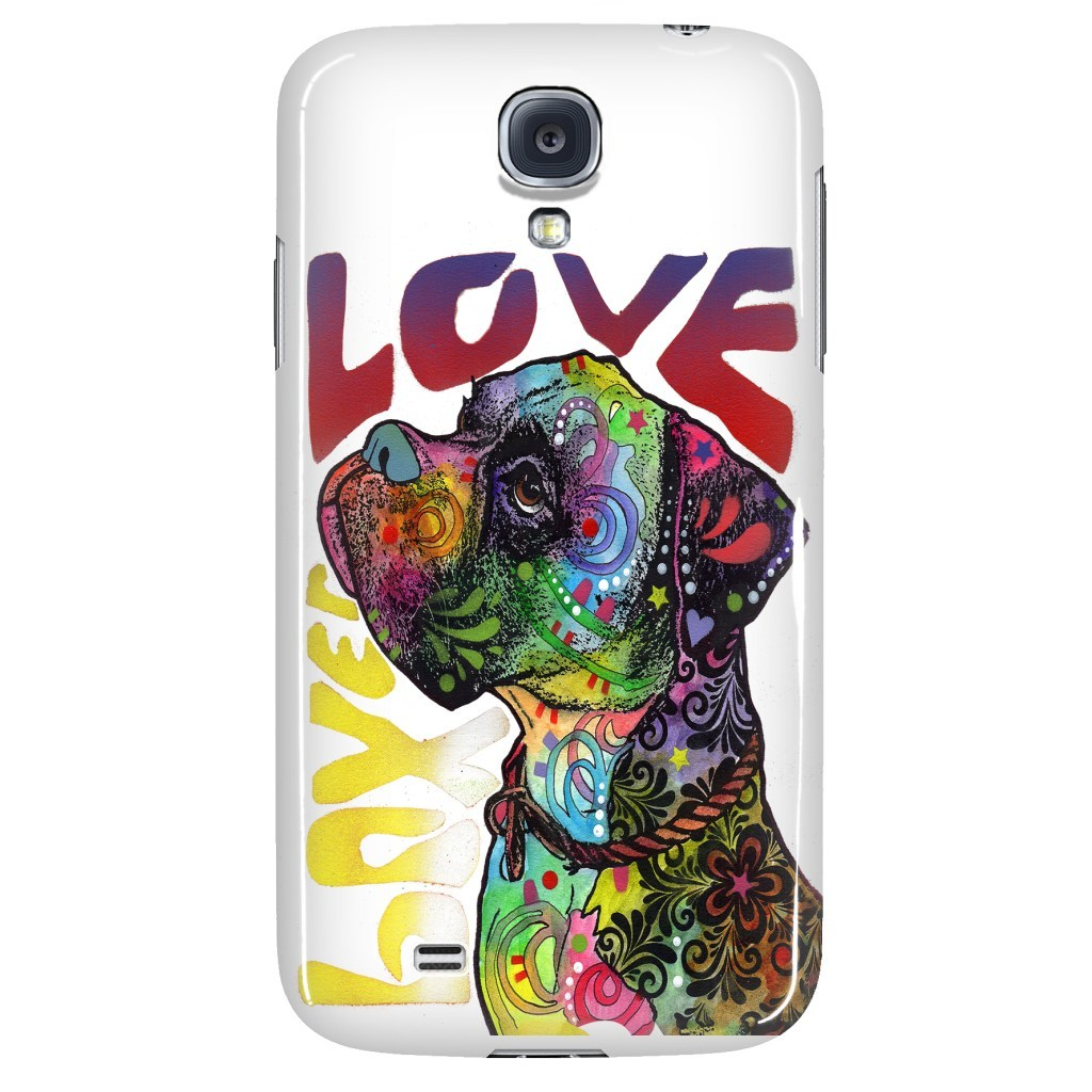 Phone Cases - Boxer Phone Cases 1