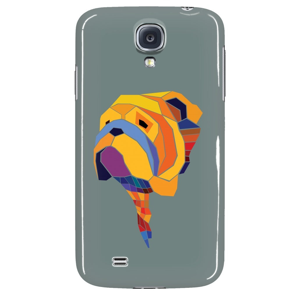 Phone Cases - Bulldog Phone Cases V3