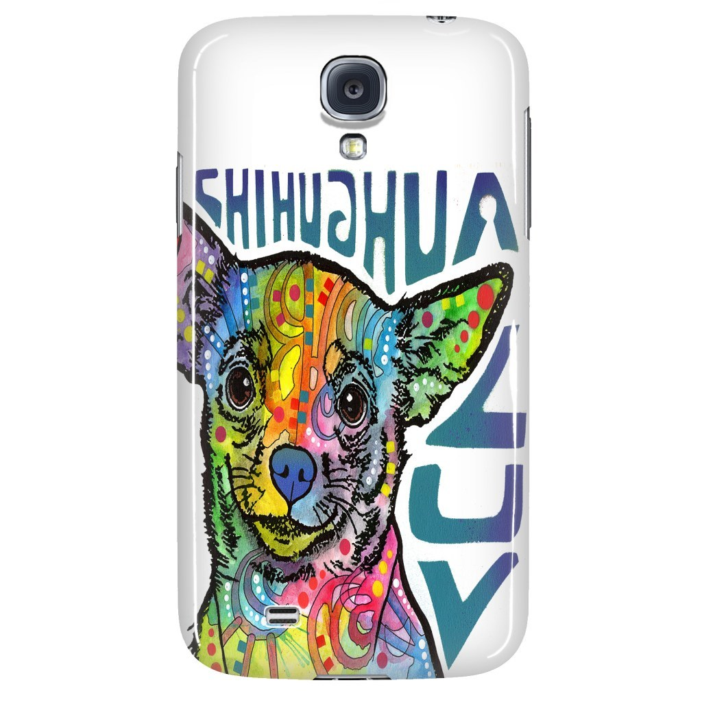 Phone Cases - Chihuahua Phone Cases 1
