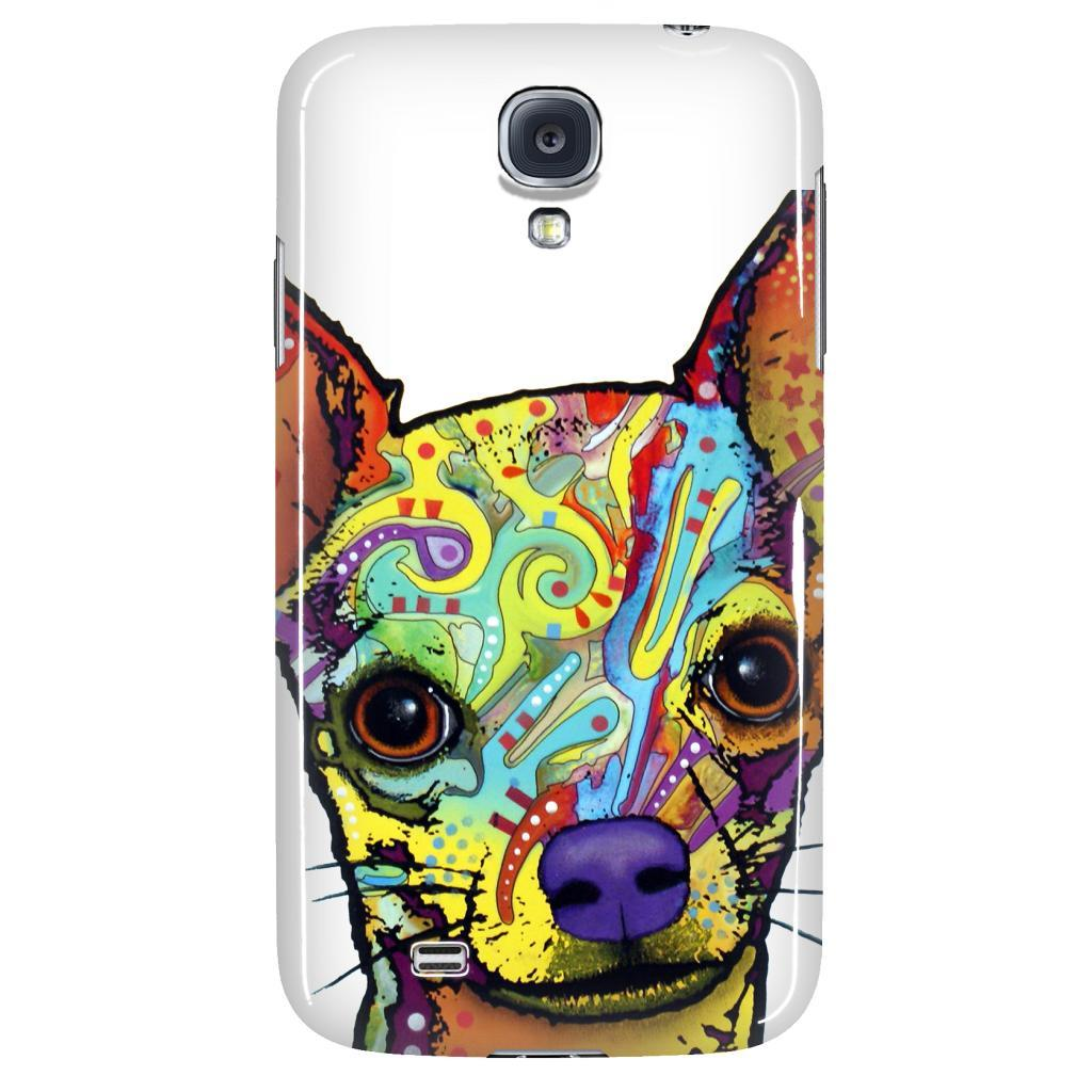 Phone Cases - Chihuahua Phone Cases 2