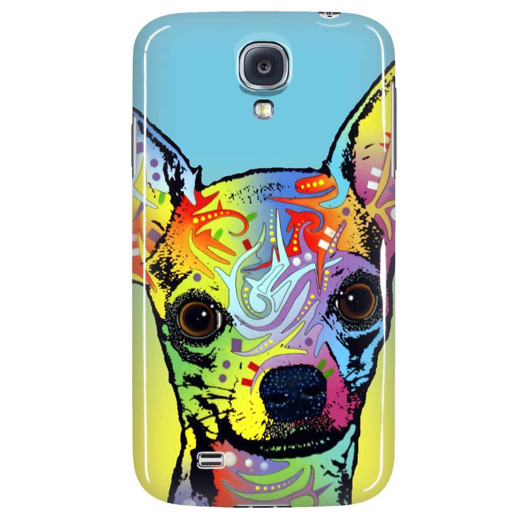 Phone Cases - Chihuahua Phone Cases