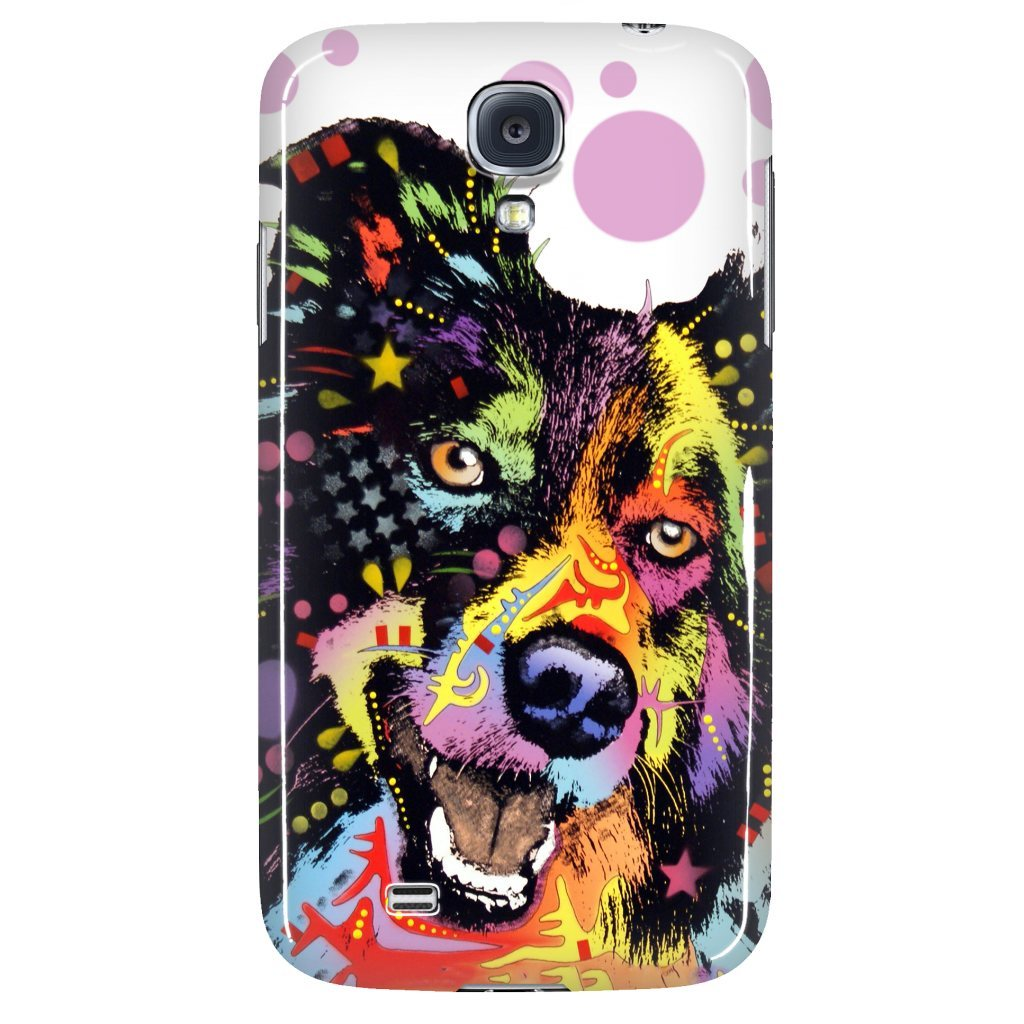 Phone Cases - Collie Phone Cases V2