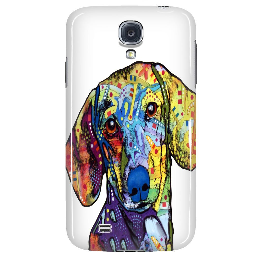 Phone Cases - Dachshund Phone Cases