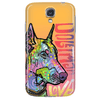 Phone Cases - Doberman Love Phone Cases