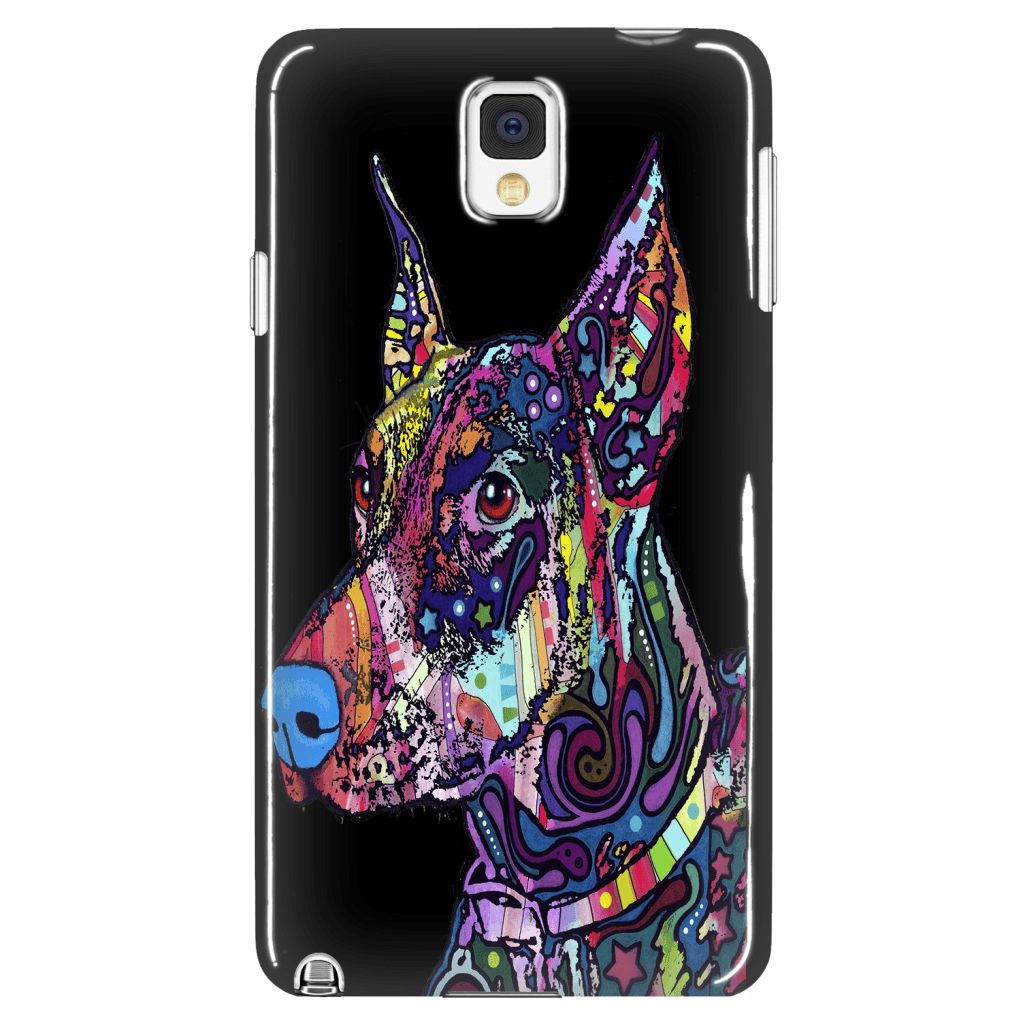 Phone Cases - Doberman Phone Cases 2