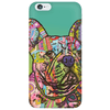 Phone Cases - French Bulldog Phone Cases