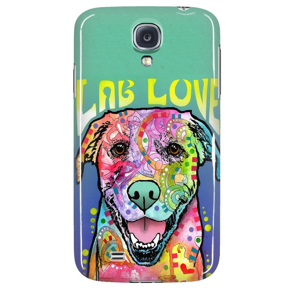 Phone Cases - Lab Love Phone Cases