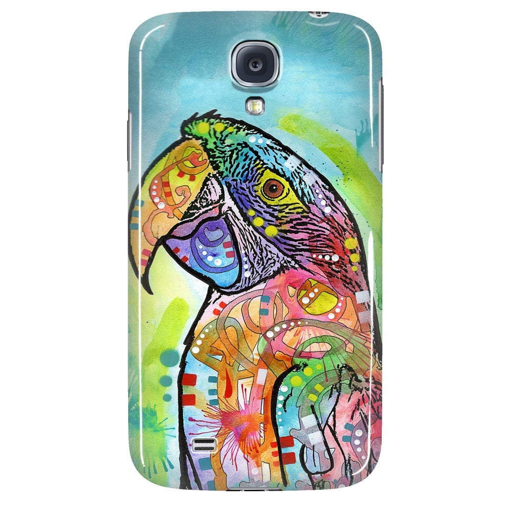 Phone Cases - Parrot Phone Cases