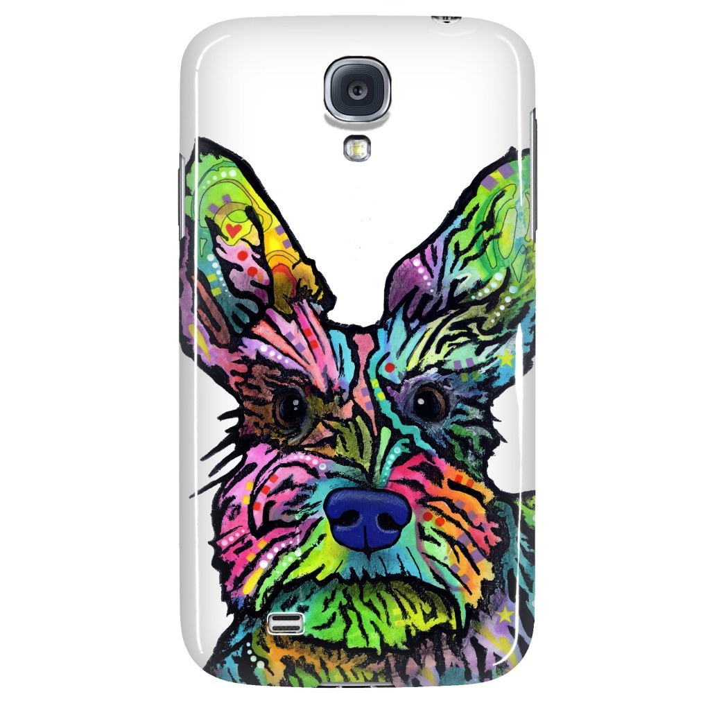 Phone Cases - Scottish Terrier Phone Cases V1