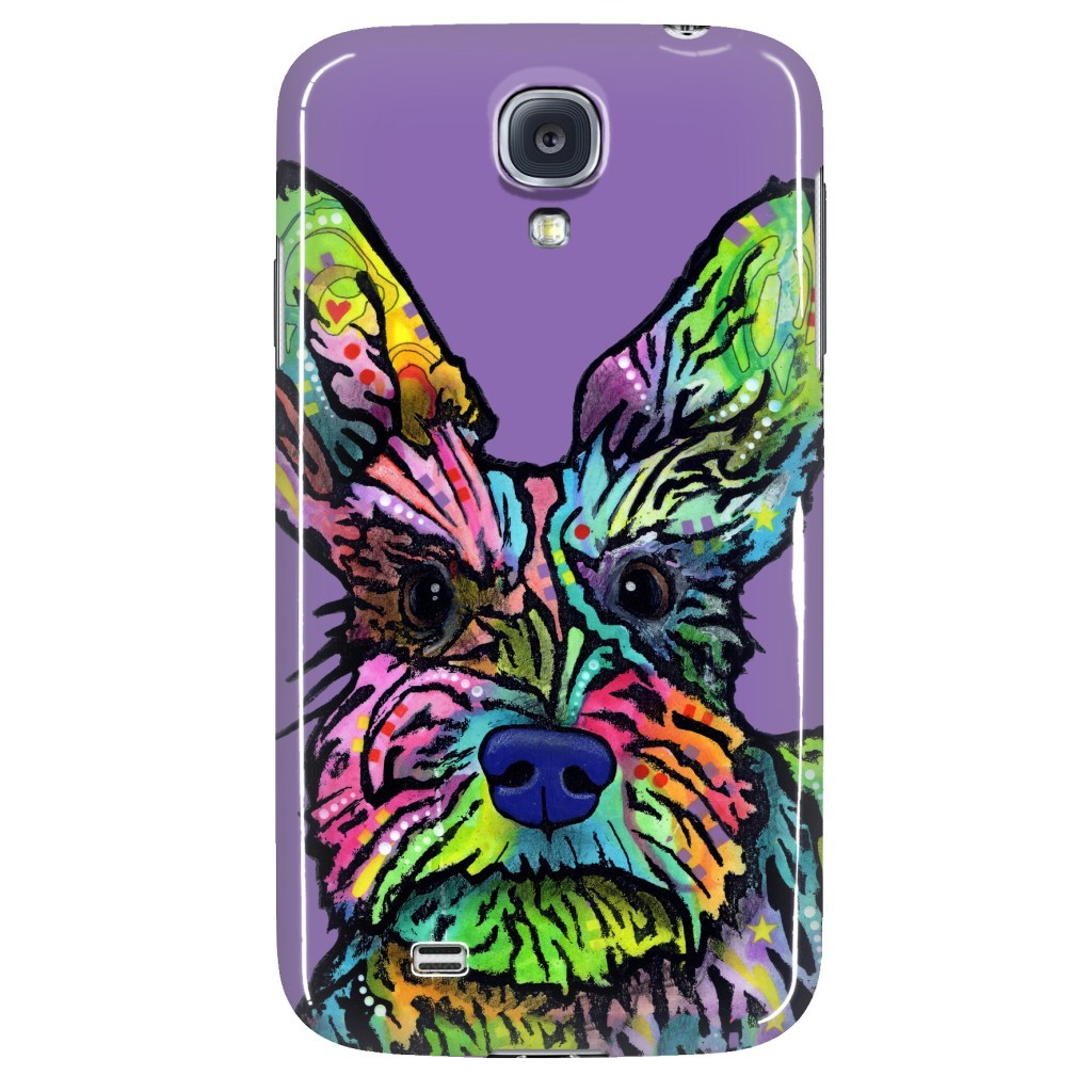 Phone Cases - Scottish Terrier Phone Cases V2