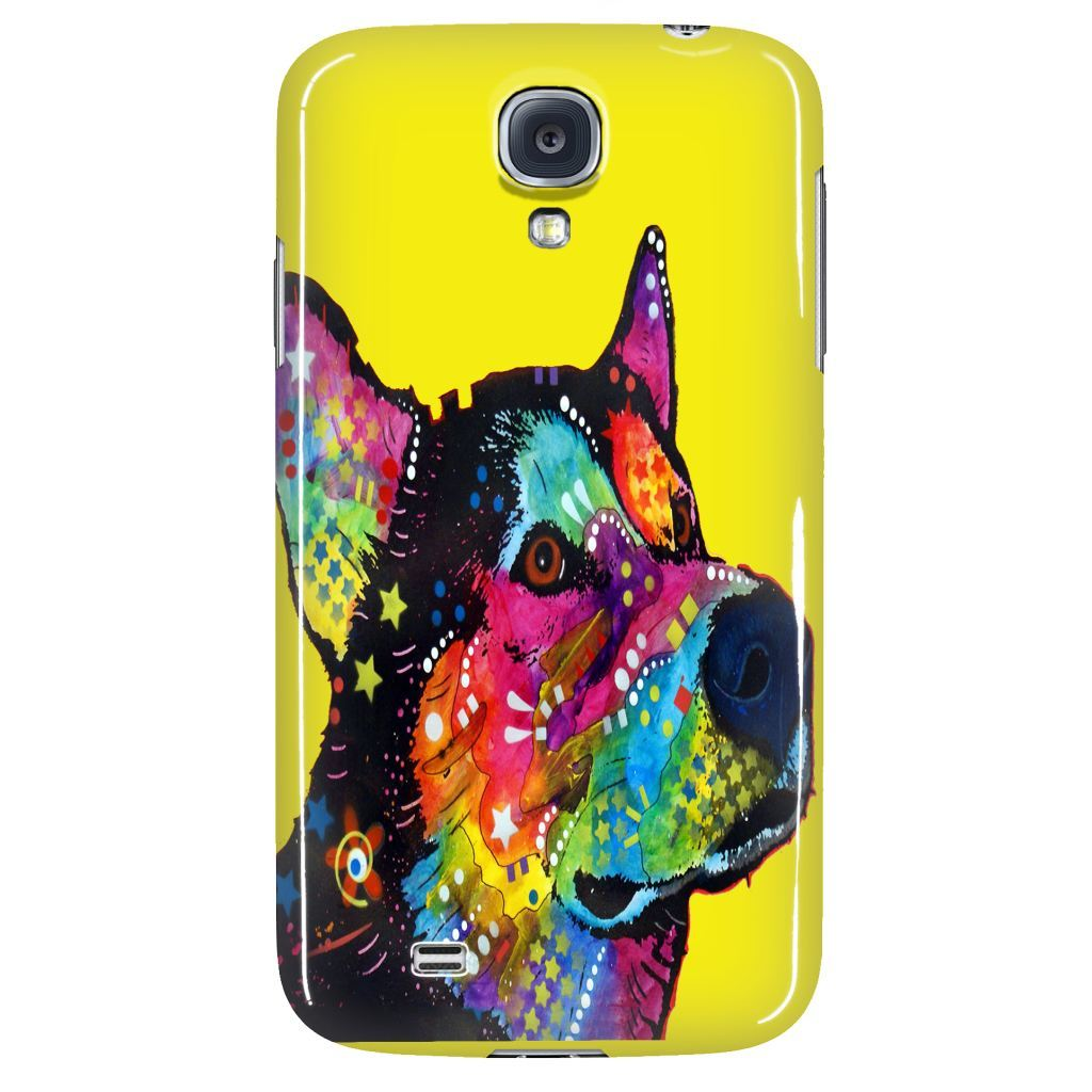 Phone Cases - Siberian Husky Phone Cases V2