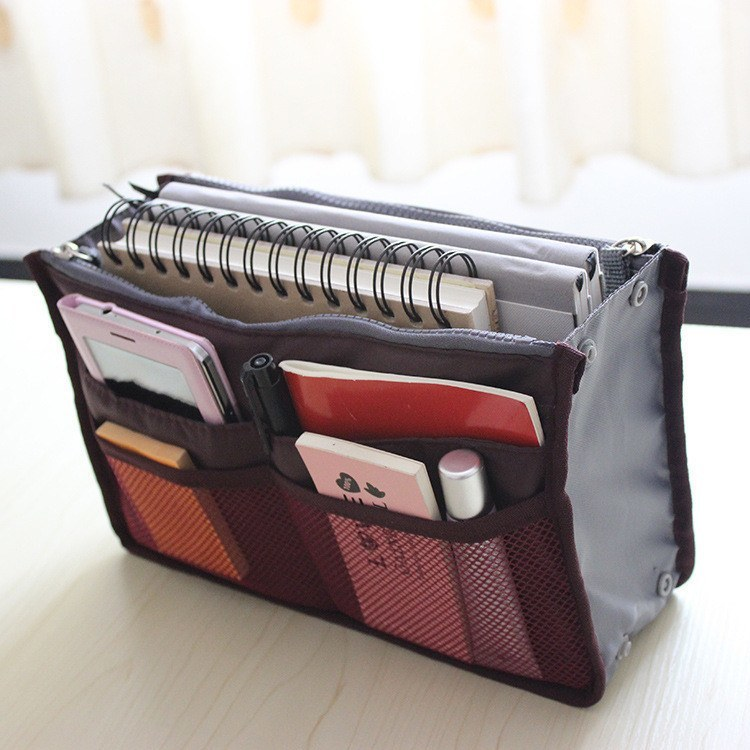 Product Cosmetics - Premium Makeup Organizer Travel Bag