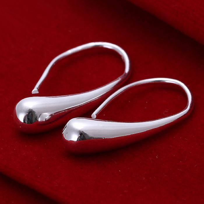 Product GiveAway - 925 Sterling Silver Drop Earrings Offer