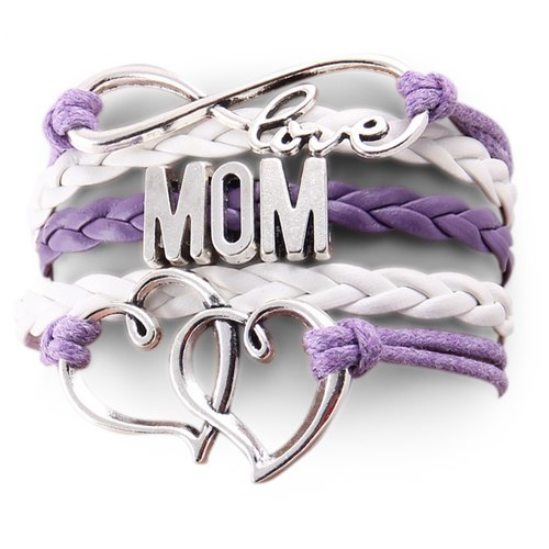 Product GiveAway - Infinity Mom Bracelet Offer