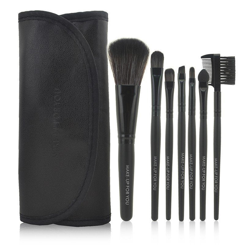 Product GiveAway - Pro MakeUp Brush Set Offer