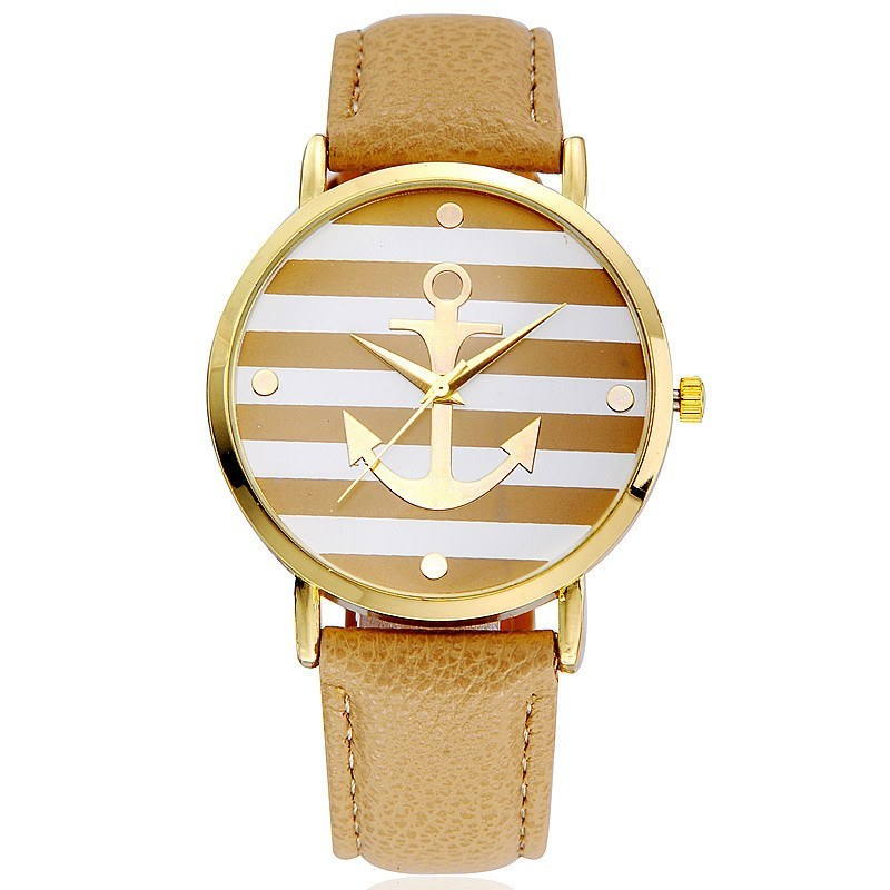 Product GiveAway - Women's Designer Anchor Watch Offer