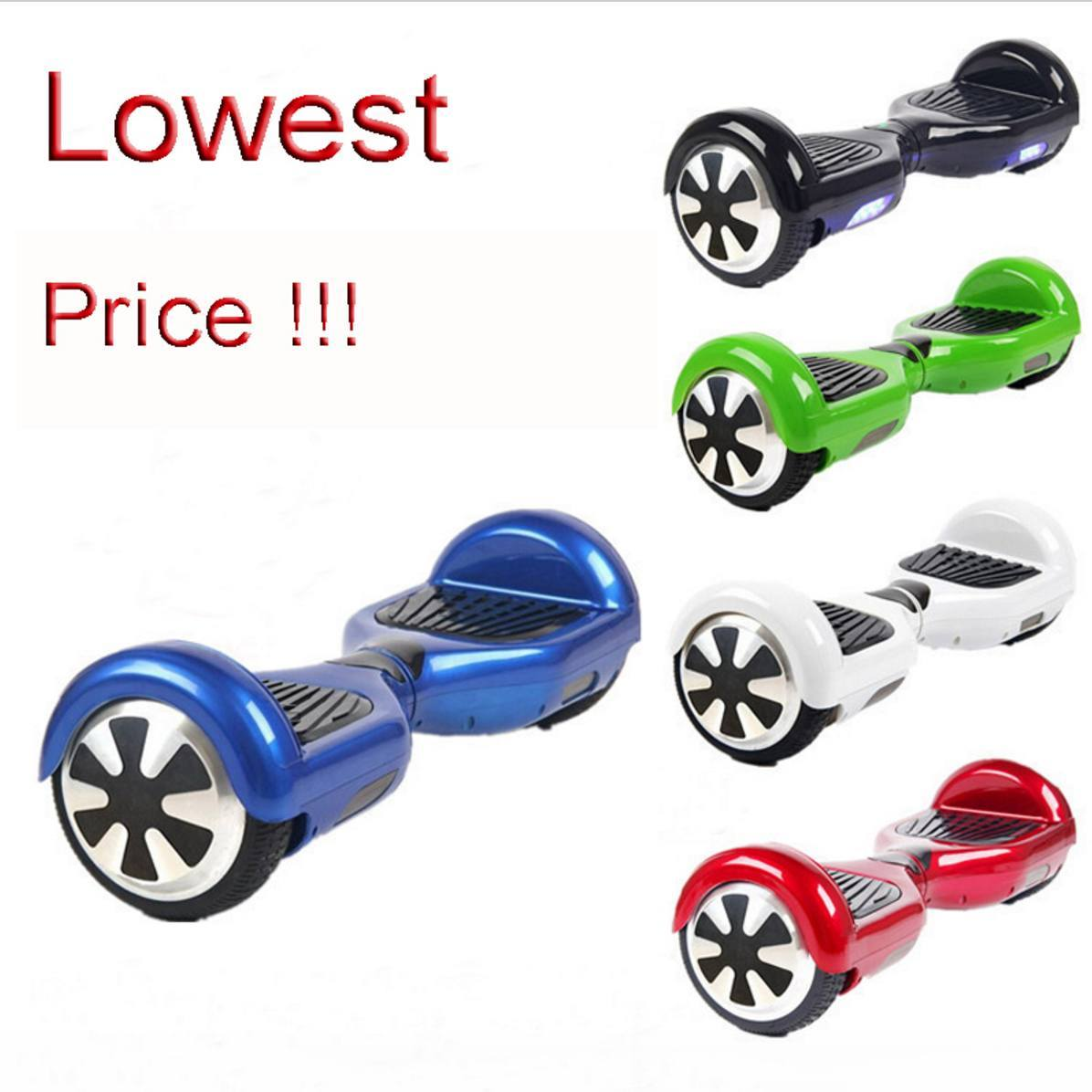 Product Hoverboard - Electric Self Balancing Scooter Hoverboard
