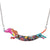 Dachshund Acrylic Necklace Offer