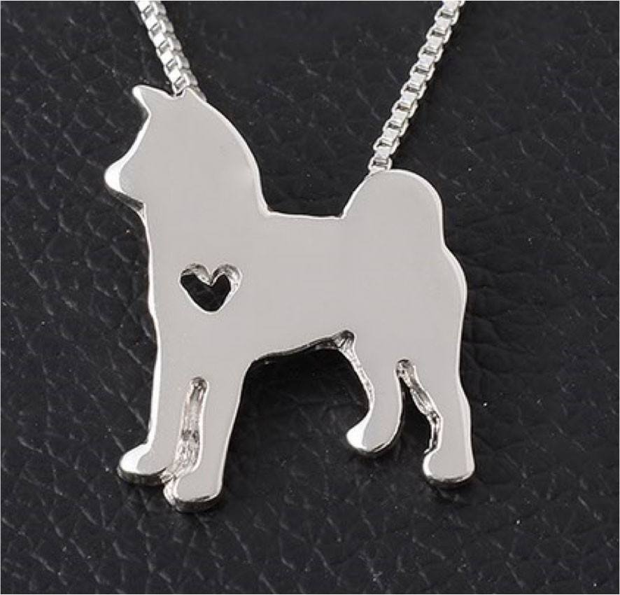 Product Necklace - Chow Necklace