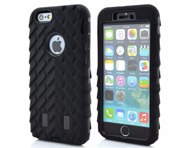Product Phone Case - Heavy Duty Armor Hybrid IPhone 6 Case