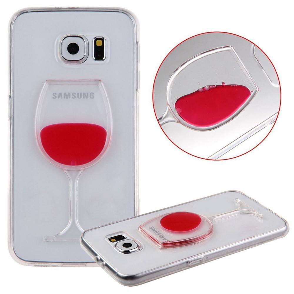 Product Phone Case - WineGlass - Samsung Case