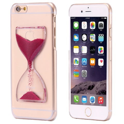 Product Upsell - Hourglass - IPhone Case Gift