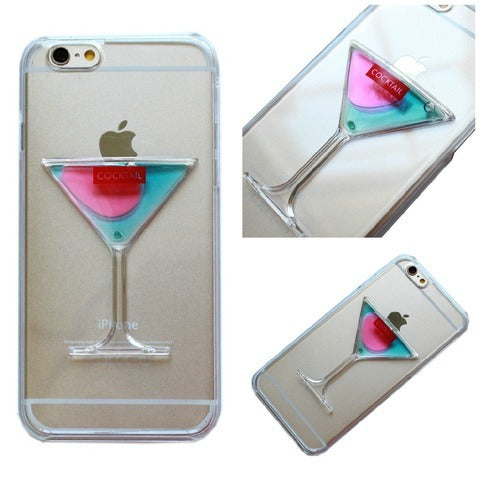Product Upsell - Martini - IPhone Case Gift