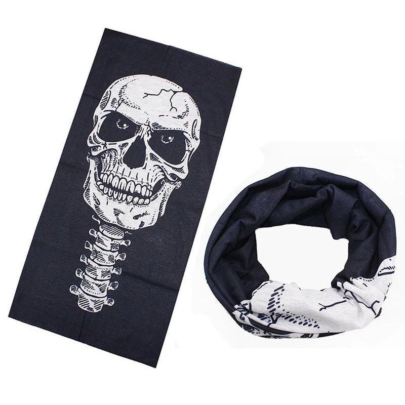 Product Upsell - Skull Face Mask V2 Gift