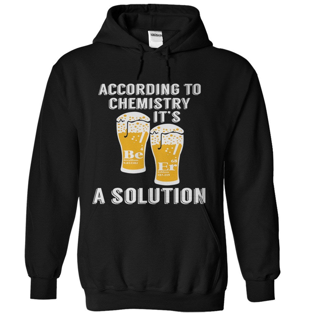 Shirt - BEER SOLUTION
