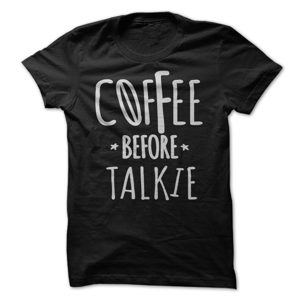 Shirt - Coffee Talkie