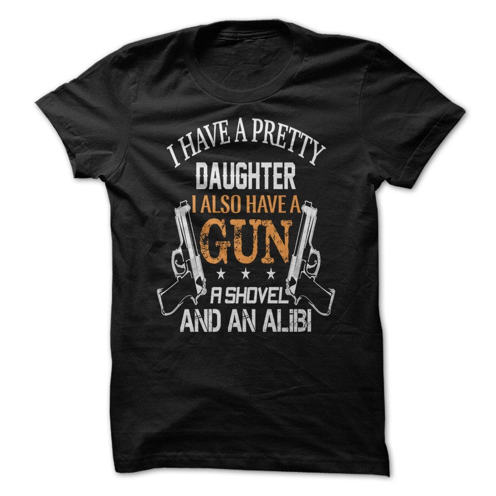 Shirt - PROTECTIVE PARENT